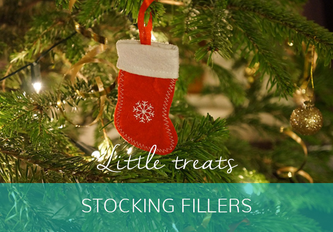 Christmas Stocking Fillers - Little Christmas Gifts