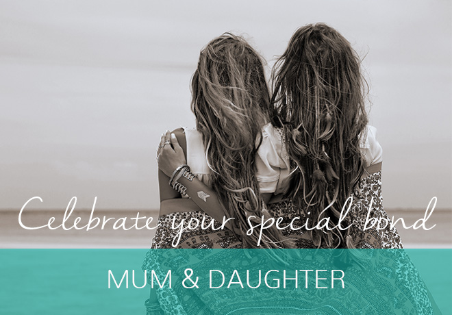 christmas gifts for mom and daughter