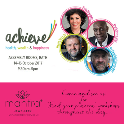 Achieve Event - Mantra Jewellery