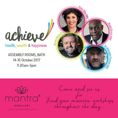 Achieve Event - Mantra Jewellery