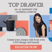 Mantra Jewellery is exhibiting at the Top Drawer