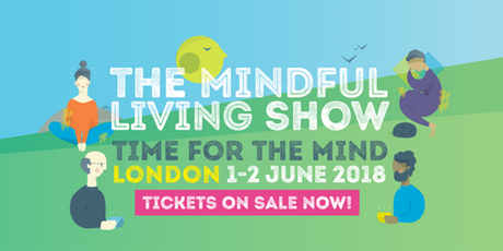 Mantra Jewellery at the Mindful living show 2018