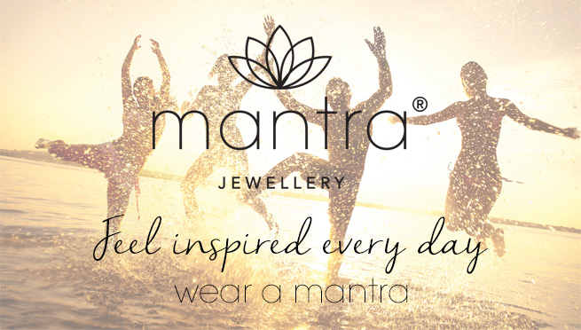 Mantra Inspirational Blog