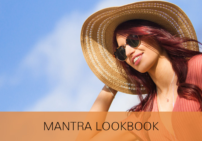 Mantra Lookbook