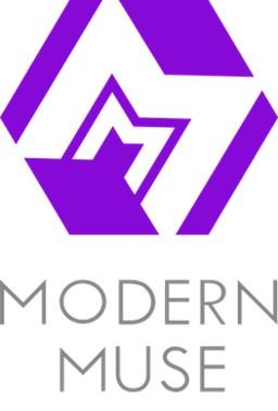 Modern Muse logo