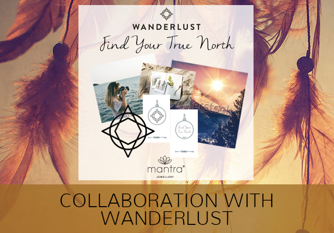 Wanderlust Collaboration