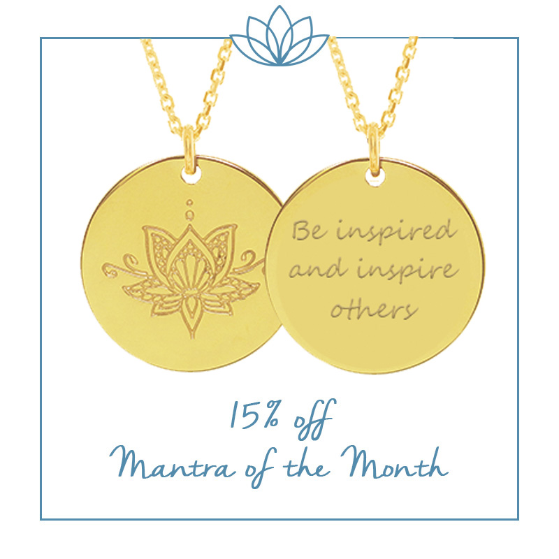 Mantra of the Month Offer