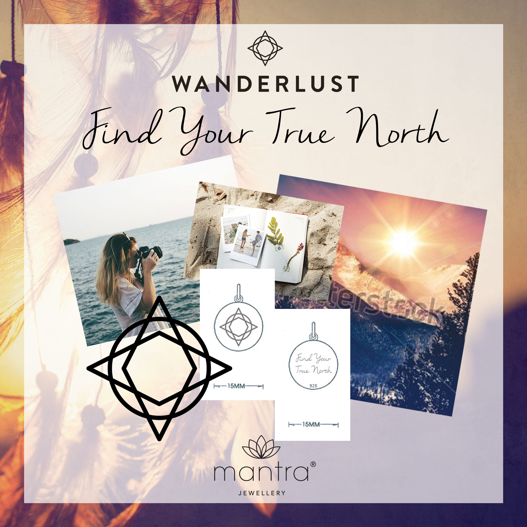 Collaboration with Wanderlust