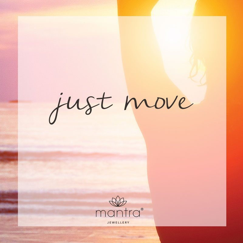 just move quote