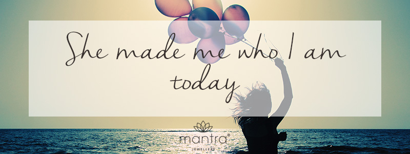 Teacher quotes: She made me who I am today