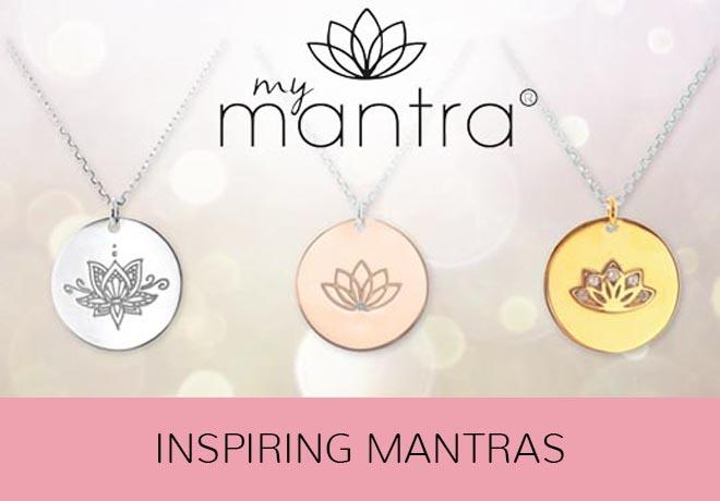 Inspiring Mantras