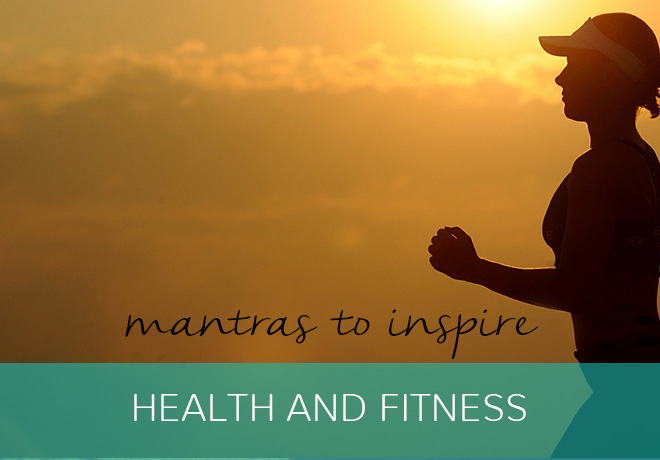 Health and Fitness Gifts and Jewellery