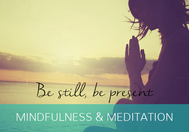 Mindfulness and Mediation Jewellery and Gift Ideas