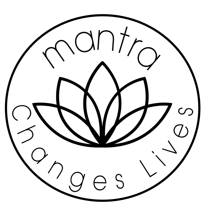 Mantra Changes Lives - Charity Jewellery