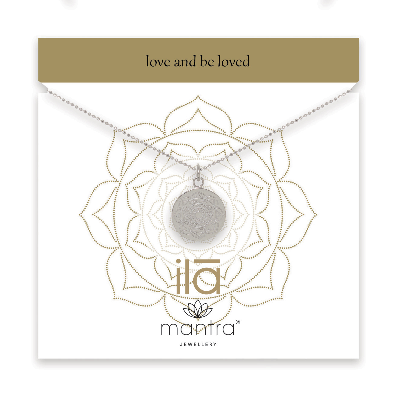 Mantra Collaboration with Ila Spa