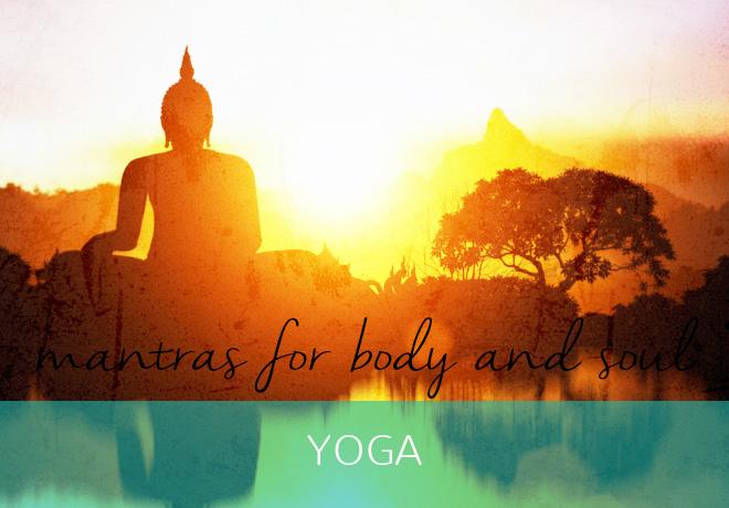 Yoga Jewellery and Inspirational Yoga Gifts