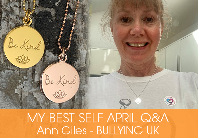 BLOG - Q&A bullying uk