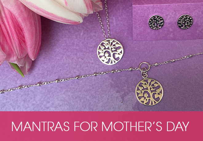 mantras for mother's day