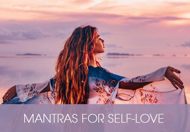 mantra for self love