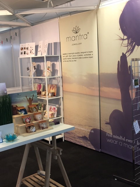 mantra jewellery mindful living show