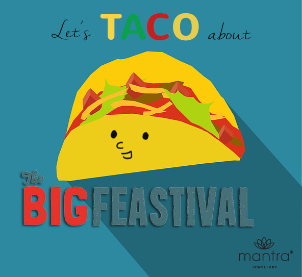 Big Feastival Pun