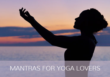 mantras for yoga lovers