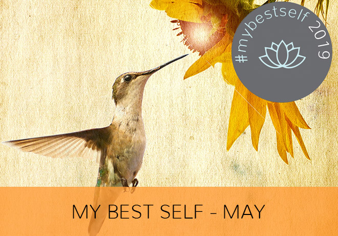 my best self may
