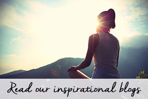 Read our inspirational blogs