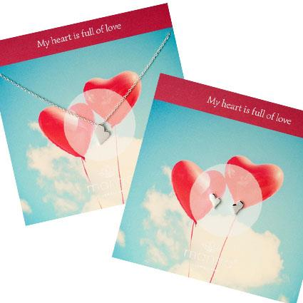 Buy HEART FULL OF LOVE GIFT SET