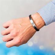 CALM Charity bracelets