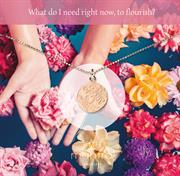 Buy What Do I Need Right Now Necklace | Sterling Silver, Gold & Rose Gold