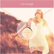 I Am Enough Necklace
