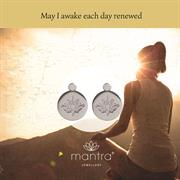 Lotus Yoga Earrings