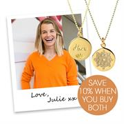Julie Montagu Necklace Set