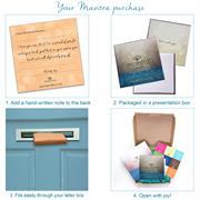 Letterbox friendly jewellery