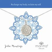 Mantra Collaboration with Julie Montagu