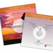 Nicky Clinch necklace gift set