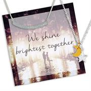 Joy & Love Necklace Gift Set