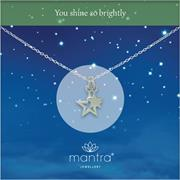 Buy Stars Necklace | Sterling Silver