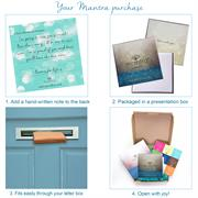 Personalised letterbox size gift boxesGift Packaging