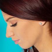 Buy Elephant Earrings in Sterling Silver