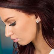 Buy Bee Earrings in Sterling Silver