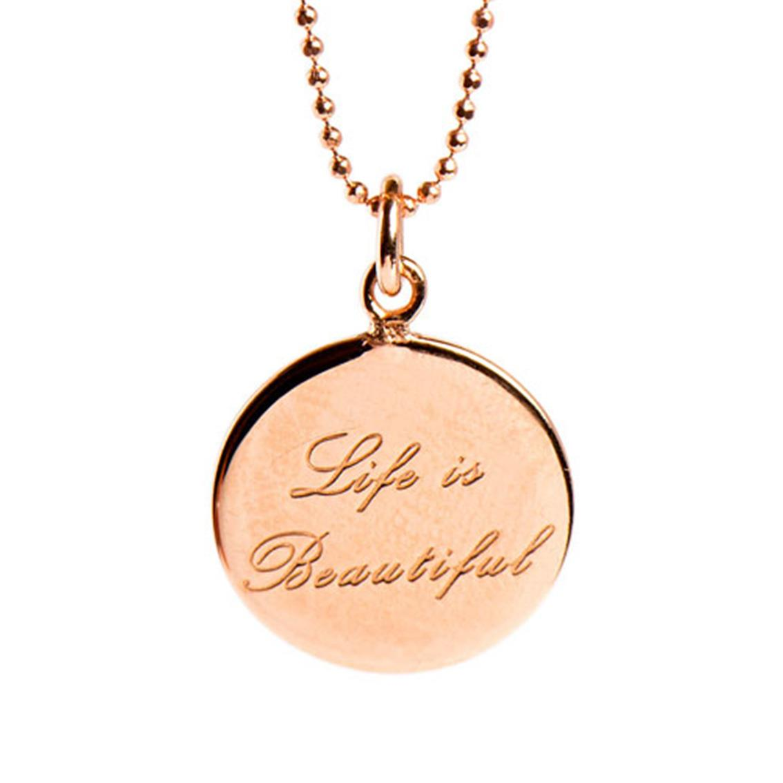 necklaces articles in at beautiful trend charmrose life styles girls gold for necklace rose