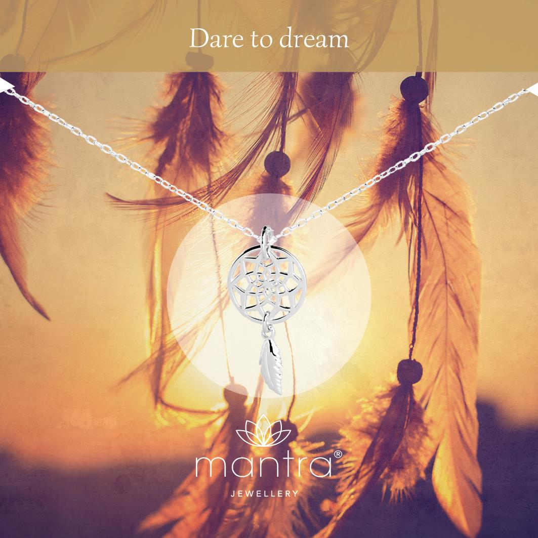 delicate by lisa product necklace notonthehighstreet angel dreamcatcher lisaangeljewellery original dream com catcher